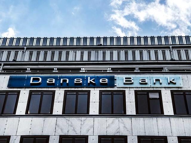 Danske Bank: Nettoresultatet något bättre än väntat