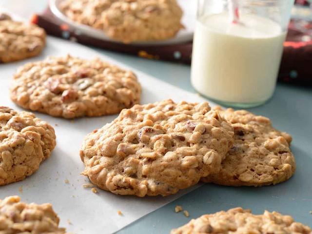 Android 8.0 kan få namnet Oatmeal Cookies