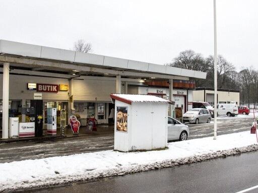"""Stort bensinhaveri i Borås – många bilägare kan ha drabbats: """"En chock"""""""