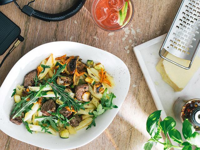 Vapiano öppnar ny restaurang i Stockholm