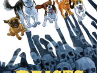Beasts of Burden: Neighborhood Watch, Hunters & Gatherers, What the Cat Dragged In och lite till.