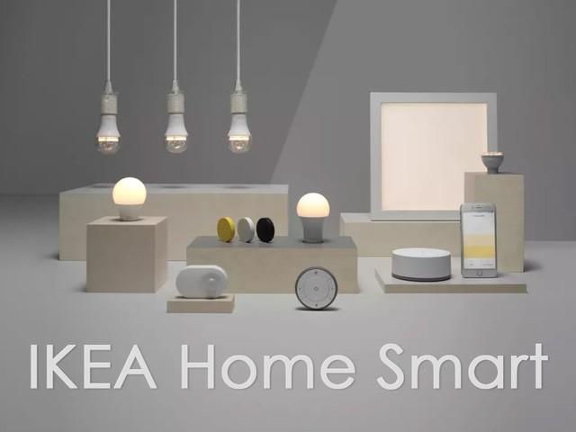 Ikea Home Smart kompatibelt med Google Home