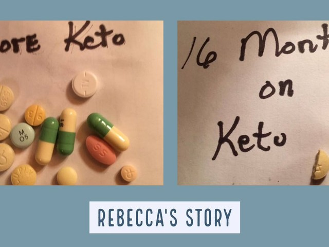 Den ketogena kostens effektivitet för att revolutionera hälsan