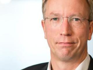 Han blir ny Sverige-vd för Pangea