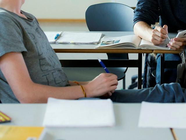 Vi ansluter oss inte till en S-märkt skolpolitik