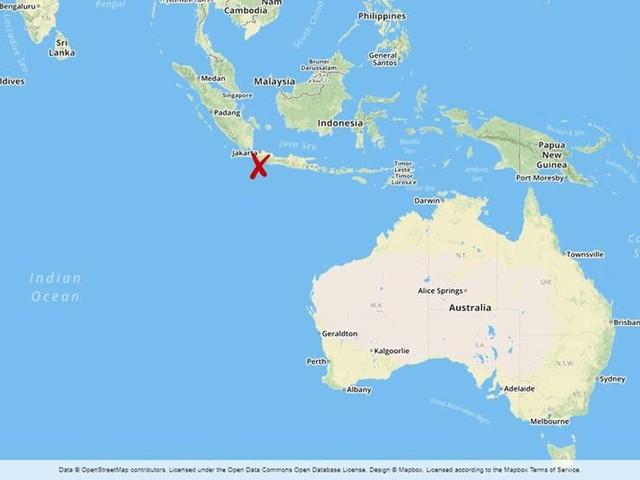 Flera döda i bussolycka i Indonesien