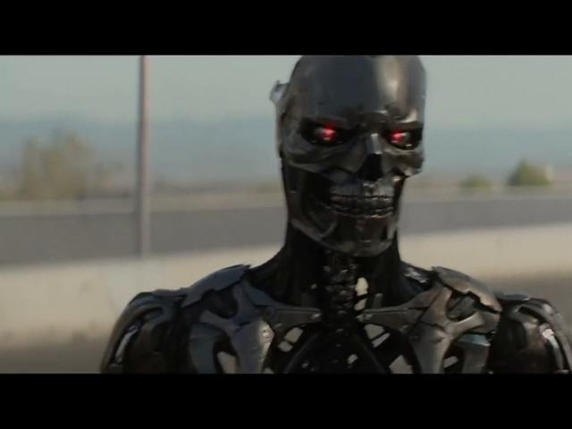 John Connor-skådisen återvänder till Terminator: Dark Fate