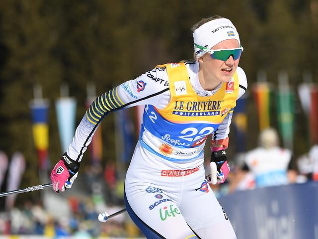 Svenskorna vidare – Dahlqvist allra snabbast