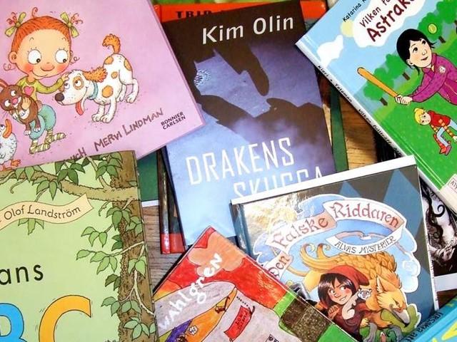 Uppsalaflicka får Lilla litteraturpriset