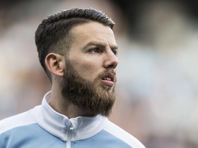 """Erdal Rakip: """"En makedonturk håller på Malmö"""""""