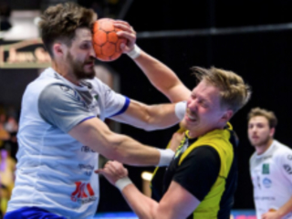 SM-guld och frågetecken för IK Sävehof
