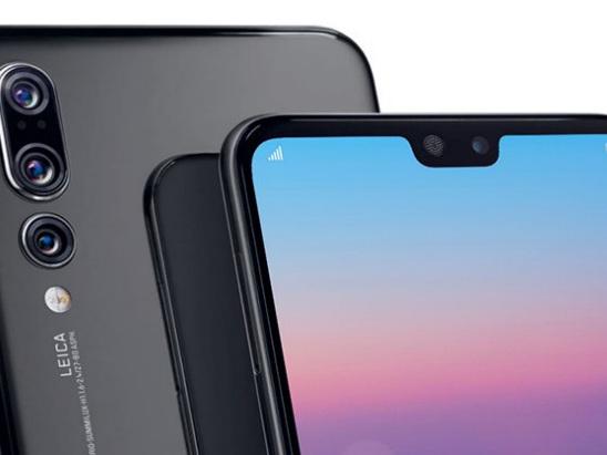 Senaste ryktet om Huawei P20 Pro diskuterar 40MP-kameran, listar alla specifikationer