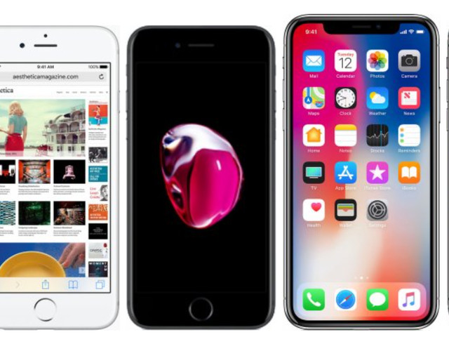 Har du en Iphone?