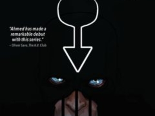 Black Bolt, Vol. 1: Hard Time