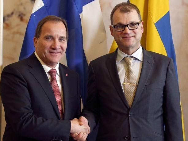 Öppet brev till finska och svenska ministrar om kärnvapen