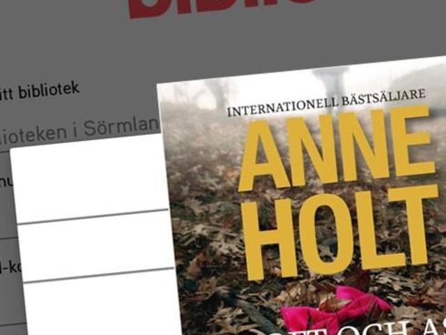 Ny app ger dig gratis ljudböcker – på svenska