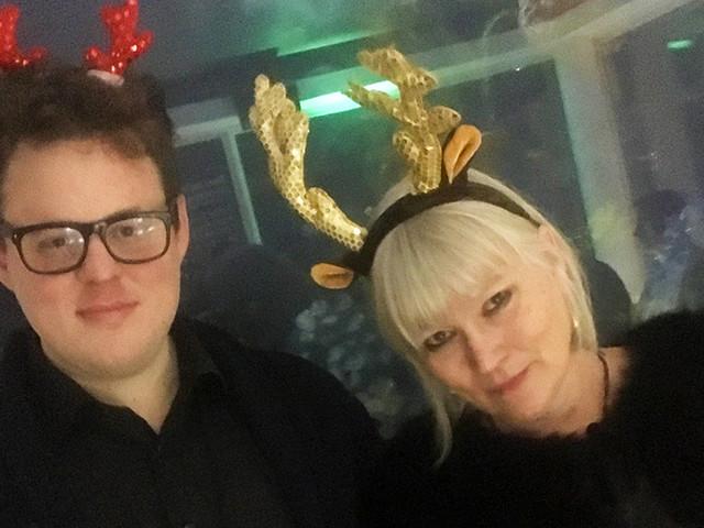 Julskivorna du inte visste fanns i Sveriges Radios uppesittarkväll