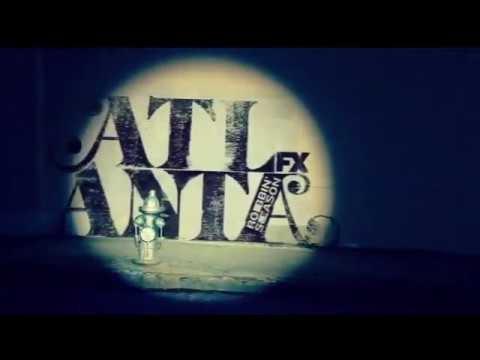 Två trailers för säsong 2 av Atlanta