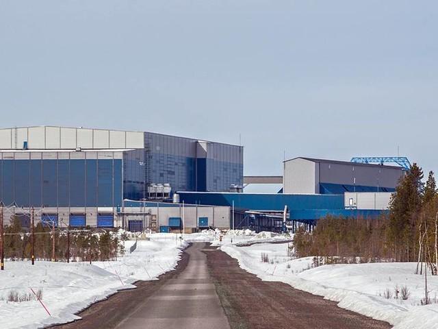 Gruvföretag vill utöka i Pajala