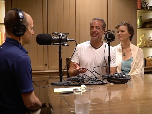 Diet Doctor Podcast #5 – Dr Michael Arata & Stephanie Kennedy