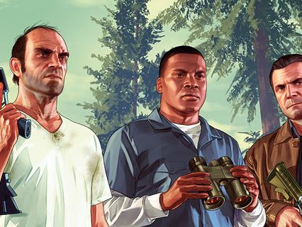 Grand Theft Auto V: Premium Online Edition finns nu tillgänglig