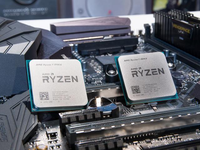 AMD stäms för missvisande information kringSpectre