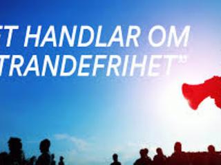 Även Danmark vill minska yttrandefriheten