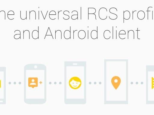 Huawei anammar Googles lösning för RCS – Android Messages blir ny meddelandeapp