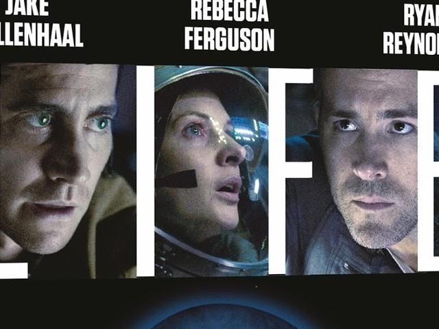 Film: Life (2017)