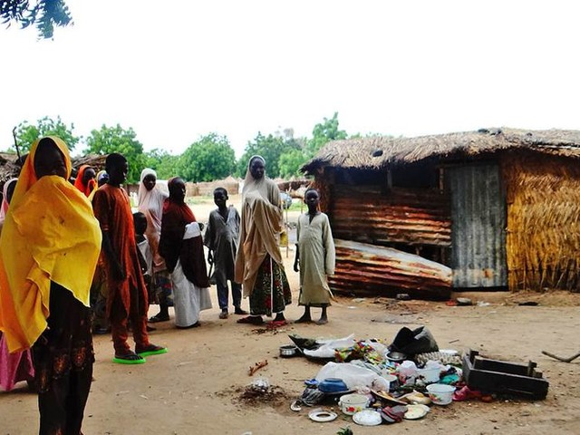 Boko Haram ställs till svars – i hemlighet