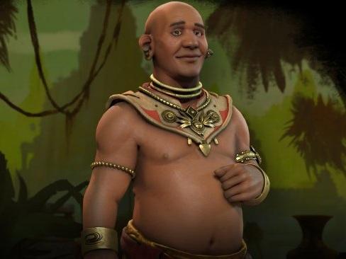 Khmerriket släpps till Civilization VI