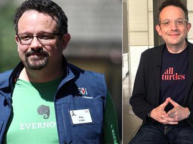 Silicon Valley-chef går ner 36 kilo med periodisk fasta