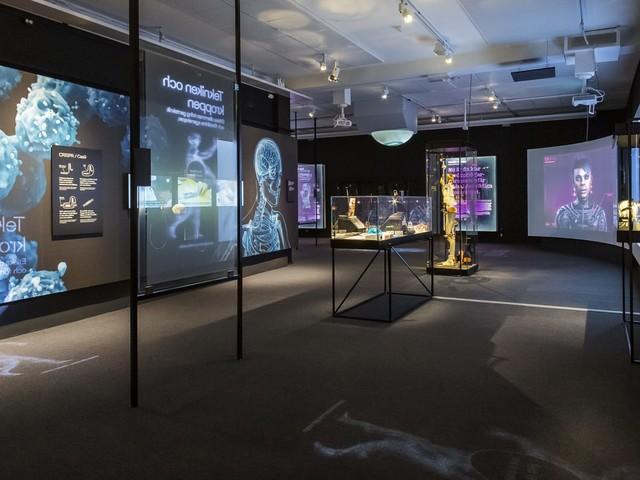 Imorgon öppnar Tekniska Museet efter pandemi-uppehållet