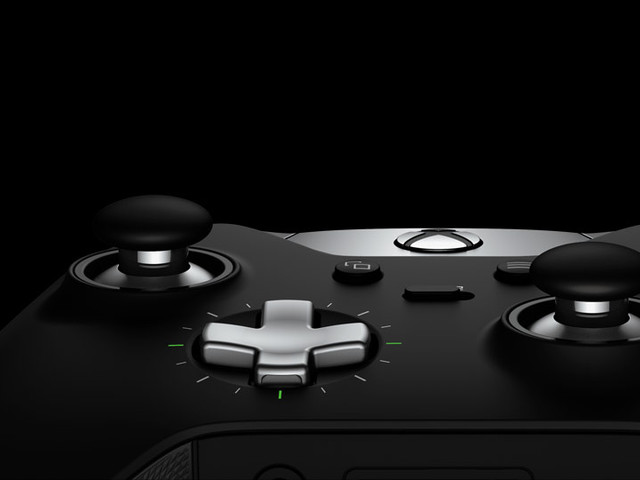 XboxEliteWirelessController hittar ut på webben i uppdaterad form