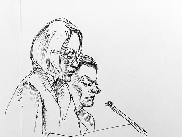 """Advokaten: """"Saknas bevis mot Arbogakvinnan"""""""