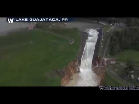 Naturkatastrofer kommer närmare när man varit där