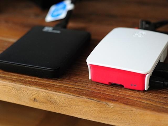 Raspberry Pi-guide: Så enkelt bygger du din egen NAS
