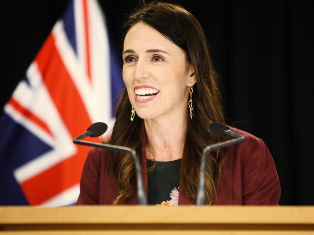 Arderns popularitet på prov i Nya Zeeland