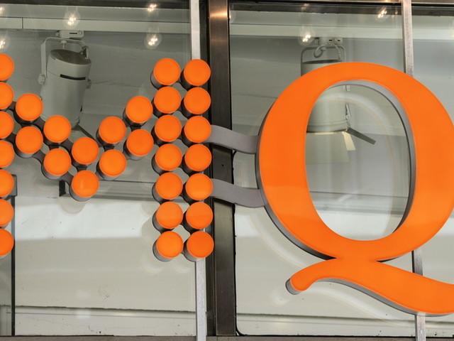 MQ hoppas nytt koncept räddar klädkedjan