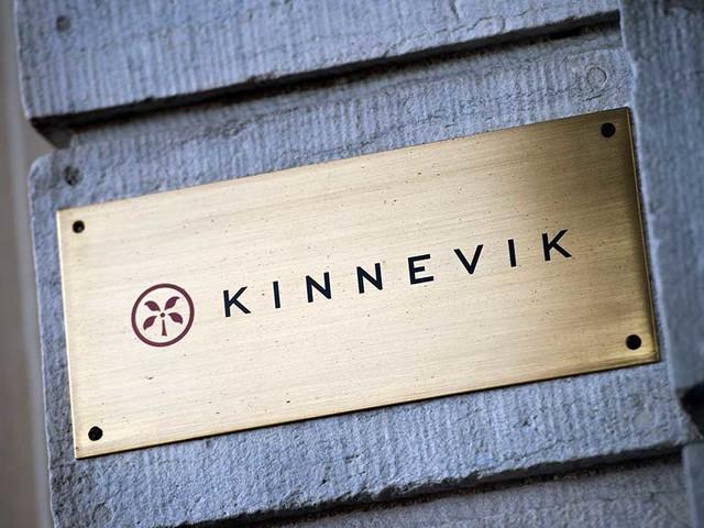 Kinnevik: Substansvärdet ökade 6 procent