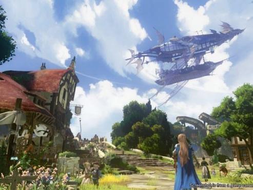 Ny video visar upp Granblue Fantasy Project Re: Link
