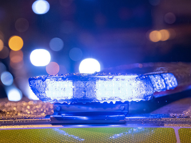 Man skadad – polisen misstänker mordförsök