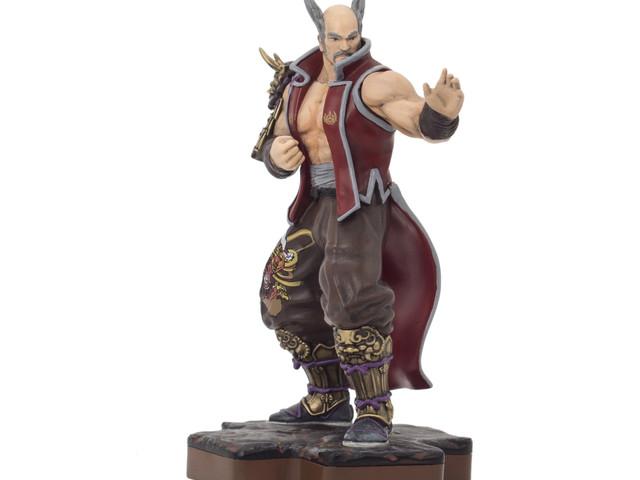 Totaku tillverkar samlarfigurer av Sony-ikoner som Crash och Kratos