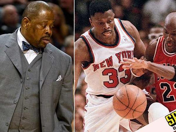 NBA-legendaren vårdas på sjukhus