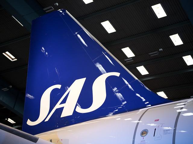 Ökad vinst för SAS