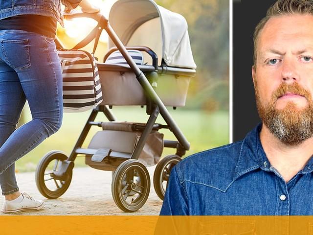 Kristoffer Appelquist: Vi lägger timmar på att läsa om barnvagnar – men kan inget om våra politiker