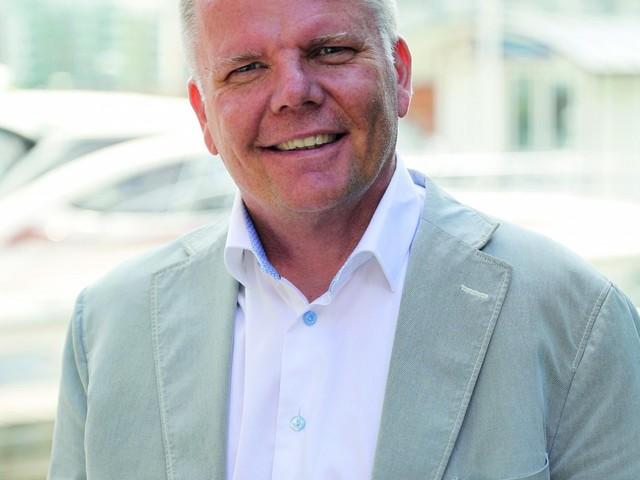 Jonas Gustavsson lämnar sin operativa roll i Fasticon