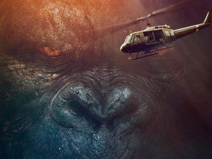 Godzilla vs Kong kommer att bli mörk och känslosam