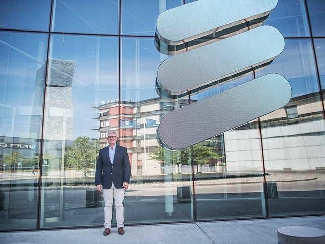 SEB: Nedgraderar Ericsson efter rapporten