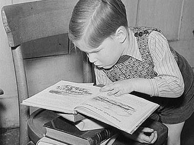 Tyska barn- och ungdomsböcker - teman och tendenser!